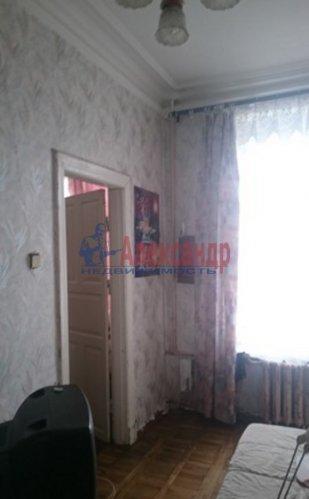 2 комнаты в 5-комнатной квартире (115м2) на продажу по адресу Лермонтовский пр., 50— фото 3 из 5