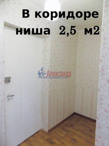 1-комнатная квартира (29м2) на продажу по адресу Выборг г., Приморская ул., 6— фото 10 из 14