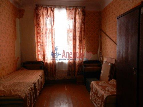 3-комнатная квартира (90м2) на продажу по адресу Малый В.О. пр., 15— фото 5 из 5