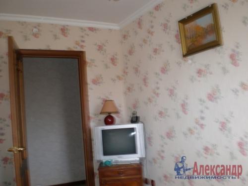 3-комнатная квартира (58м2) на продажу по адресу Подпорожье г., Волкова ул., 27— фото 4 из 9
