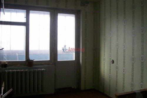 1-комнатная квартира (36м2) на продажу по адресу Оредеж пос., Карла Маркса ул., 10— фото 10 из 11