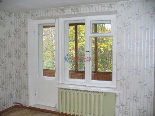 1-комнатная квартира (31м2) на продажу по адресу Пограничника Гарькавого ул., 42— фото 8 из 11