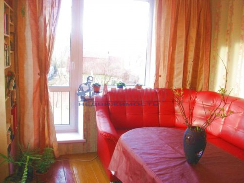 2-комнатная квартира (40м2) на продажу по адресу Энколово дер., 32— фото 6 из 19