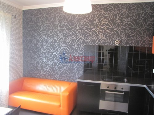 1-комнатная квартира (47м2) на продажу по адресу Асафьева ул., 3— фото 1 из 14
