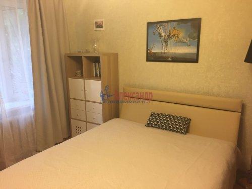 1-комнатная квартира (31м2) на продажу по адресу Орбели ул., 27— фото 5 из 20