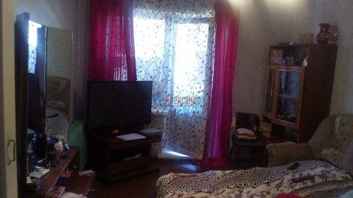 1-комнатная квартира (37м2) на продажу по адресу Куркиеки пос., Новая ул., 14— фото 2 из 11