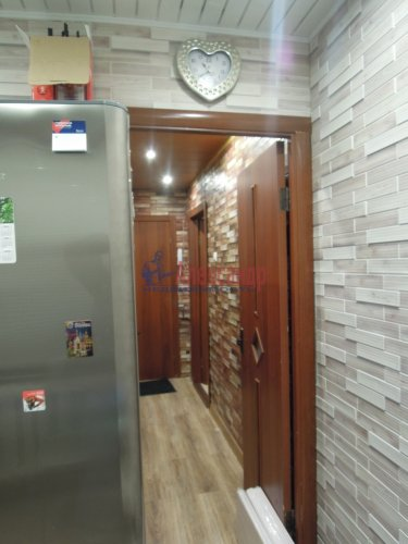 1-комнатная квартира (34м2) на продажу по адресу Извара дер., 10— фото 9 из 15