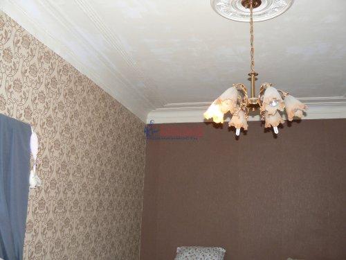 3-комнатная квартира (75м2) на продажу по адресу Малая Посадская ул., 16— фото 3 из 30