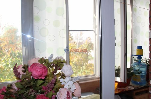1-комнатная квартира (36м2) на продажу по адресу Кибальчича ул., 4— фото 6 из 10