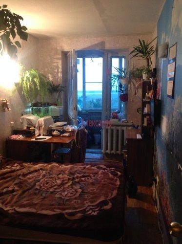 3-комнатная квартира (58м2) на продажу по адресу Красное Село г., Красногородская ул., 17— фото 5 из 9