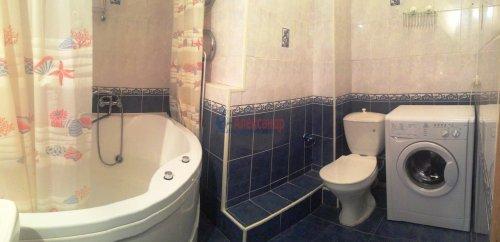 1-комнатная квартира (48м2) на продажу по адресу Поликарпова аллея, 2— фото 16 из 26