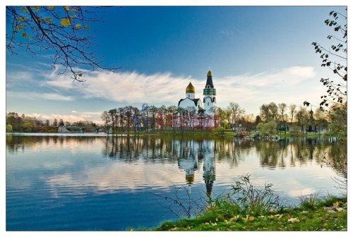 1-комнатная квартира (32м2) на продажу по адресу Сестрорецк г., Приморское шос., 324— фото 5 из 12