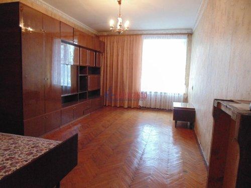 2-комнатная квартира (54м2) на продажу по адресу Песочный пос., Ленинградская ул., 44— фото 1 из 15
