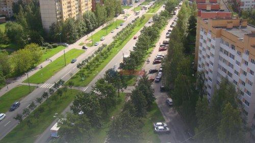 4-комнатная квартира (117м2) на продажу по адресу Кузнецова пр., 22— фото 19 из 21