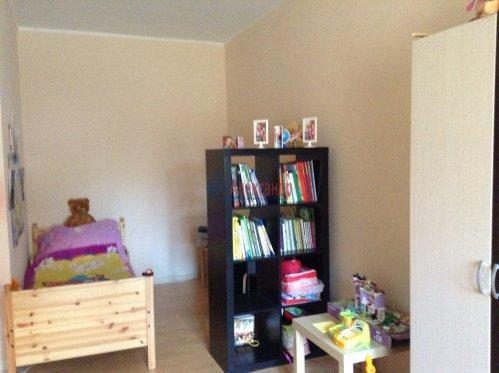 1-комнатная квартира (39м2) на продажу по адресу Токсово пгт., Школьный пер., 10— фото 8 из 9