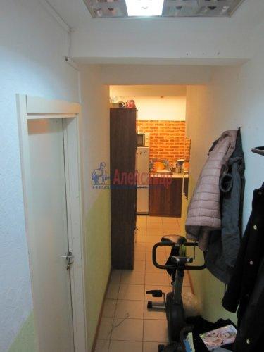 1-комнатная квартира (25м2) на продажу по адресу Загородный пр., 12— фото 4 из 4