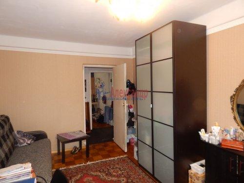 2-комнатная квартира (52м2) на продажу по адресу Тимуровская ул., 4— фото 2 из 10