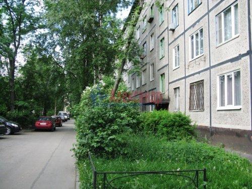 1-комнатная квартира (31м2) на продажу по адресу Дальневосточный пр., 80— фото 14 из 15
