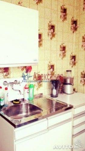 3-комнатная квартира (60м2) на продажу по адресу Саперное пос., Школьная ул., 9— фото 6 из 7