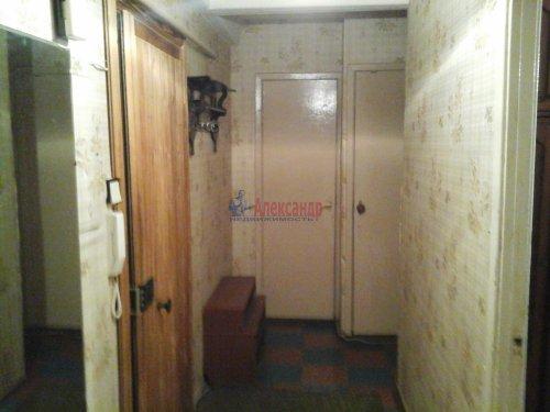 1-комнатная квартира (32м2) на продажу по адресу Светлановский просп., 72— фото 4 из 5