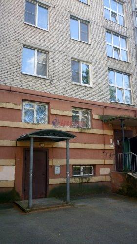 1-комнатная квартира (32м2) на продажу по адресу Пушкин г., Красносельское шос., 57— фото 1 из 5