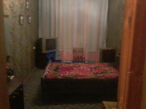 Комната в 3-комнатной квартире (85м2) на продажу по адресу Авиаконструкторов пр., 31— фото 1 из 1