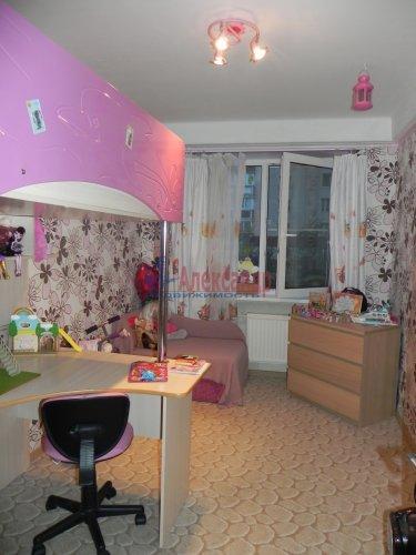 3-комнатная квартира (70м2) на продажу по адресу Тихорецкий пр., 33— фото 4 из 7