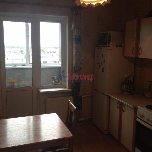 1-комнатная квартира (47м2) на продажу по адресу Приозерск г., Гоголя ул.— фото 3 из 4
