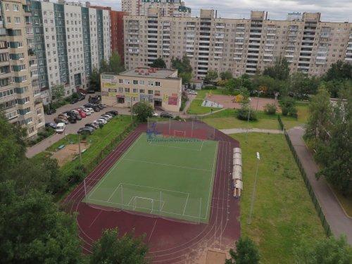 2-комнатная квартира (51м2) на продажу по адресу Косыгина пр., 23— фото 5 из 5