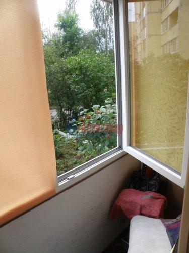 3-комнатная квартира (70м2) на продажу по адресу Романовка пос., 31— фото 10 из 11