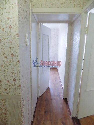 1-комнатная квартира (29м2) на продажу по адресу Выборг г., Приморская ул., 6— фото 6 из 14