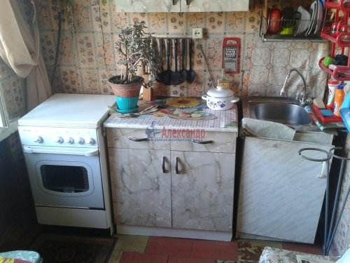 2-комнатная квартира (47м2) на продажу по адресу Светлановский просп.— фото 6 из 12