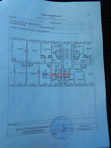 2-комнатная квартира (47м2) на продажу по адресу Вяртсиля пгт., Заречная ул., 8— фото 4 из 4