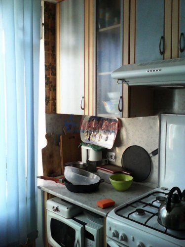 3-комнатная квартира (60м2) на продажу по адресу Ярослава Гашека ул., 4— фото 7 из 9