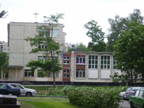 3-комнатная квартира (86м2) на продажу по адресу Сибирская ул., 16— фото 2 из 6