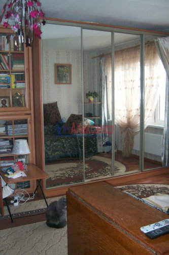 1-комнатная квартира (35м2) на продажу по адресу Ленинский пр., 76— фото 11 из 17
