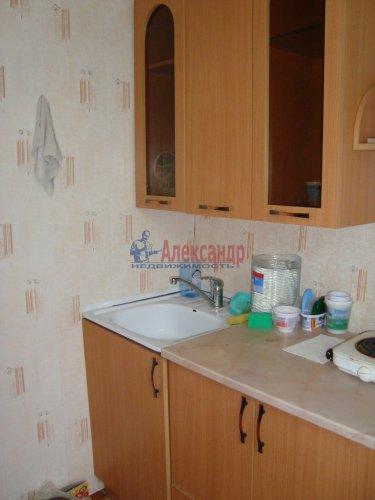 1-комнатная квартира (31м2) на продажу по адресу Мшинская пос., 1— фото 2 из 13