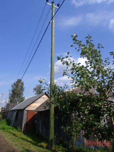 3-комнатная квартира (74м2) на продажу по адресу Снегиревка дер., Майская ул., 1— фото 32 из 38