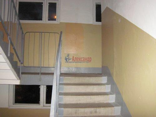 Комната в 4-комнатной квартире (73м2) на продажу по адресу Коммуны ул., 28— фото 5 из 19