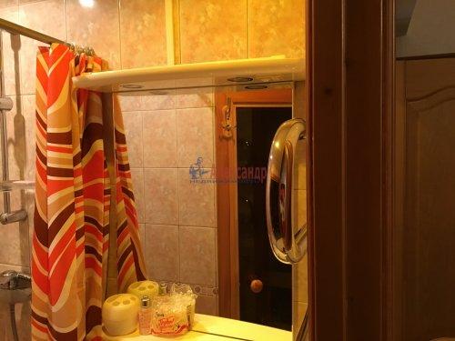 1-комнатная квартира (49м2) на продажу по адресу Сертолово г., Заречная ул., 10— фото 8 из 25