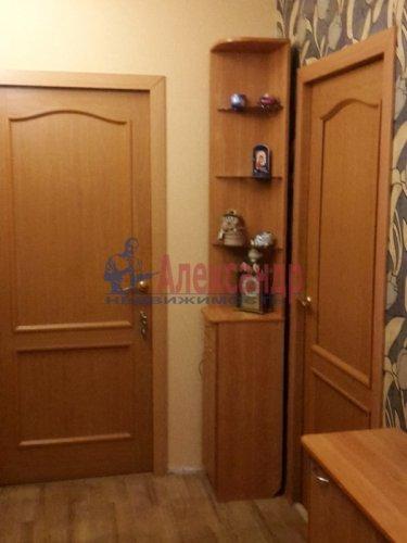 2-комнатная квартира (51м2) на продажу по адресу Культуры пр., 26— фото 15 из 23