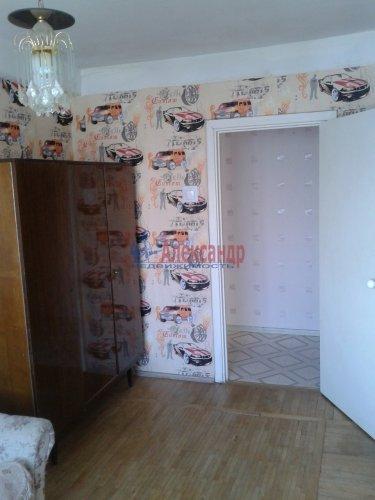 4-комнатная квартира (73м2) на продажу по адресу Купчинская ул., 20— фото 7 из 14