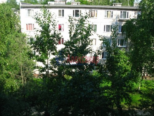 1-комнатная квартира (31м2) на продажу по адресу Дальневосточный пр., 80— фото 5 из 15