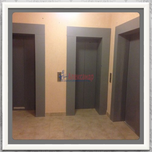 2-комнатная квартира (70м2) на продажу по адресу Дунайский пр., 7— фото 17 из 21