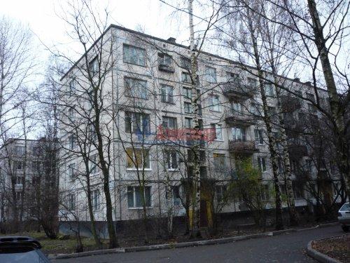1-комнатная квартира (31м2) на продажу по адресу Маршала Жукова пр., 72— фото 1 из 7