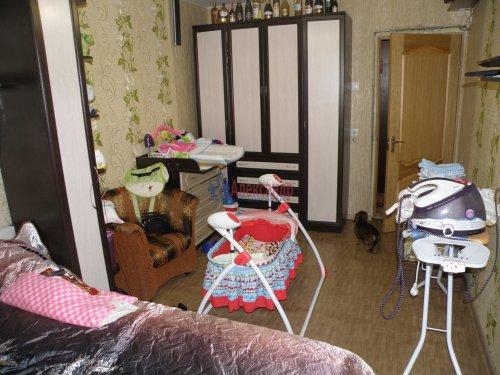 3-комнатная квартира (70м2) на продажу по адресу Романовка пос., 31— фото 8 из 11