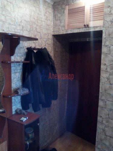 1-комнатная квартира (32м2) на продажу по адресу Кипень дер., Ропшинское шос., 90— фото 2 из 8