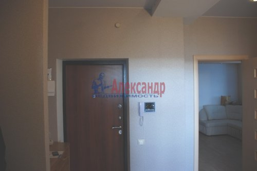 3-комнатная квартира (93м2) на продажу по адресу Народного Ополчения пр., 10— фото 16 из 24