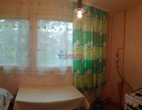 Комната в 2-комнатной квартире (46м2) на продажу по адресу Руднева ул., 8— фото 3 из 8
