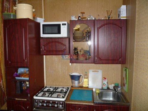 1-комнатная квартира (33м2) на продажу по адресу Сертолово г., Молодцова ул., 1— фото 5 из 6
